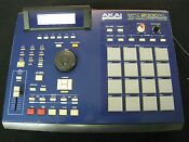 MPC 2000XL Blue