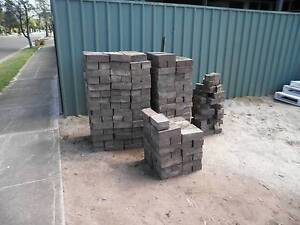 Pavers - At Least 5.5 square metres Camden Park West Torrens Area Preview