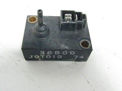 1993 Suzuki Intruder VS1400 Boost Sensor Relay