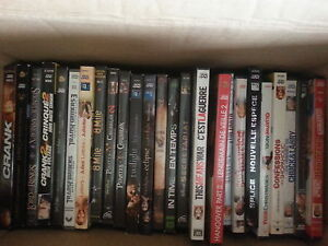 box full of good movies good price $20
