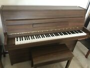 Yamaha Piano C108 - Just Tuned Wilson Canning Area Preview