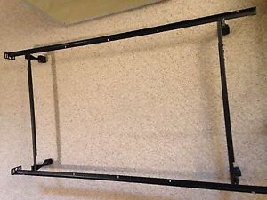 Single/Double metal bed frame