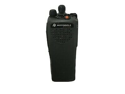 Motorola Xts1500 Uhf Radio Model H66qdc9pw5an Flash 1000080004104 Tested