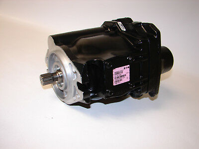 New Eaton Vickers Pve21al Hydraulic Piston Pump 149619c3 International Case Ih