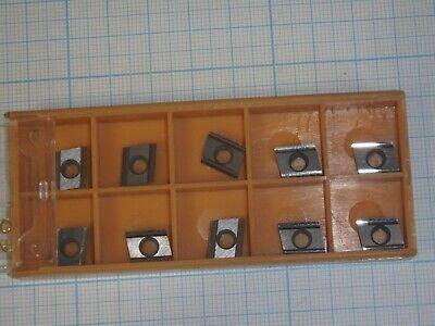 Insert Tip Carbide Nikken Aeg12-f4 Kw10 For Boring Arbor Rac-a X1