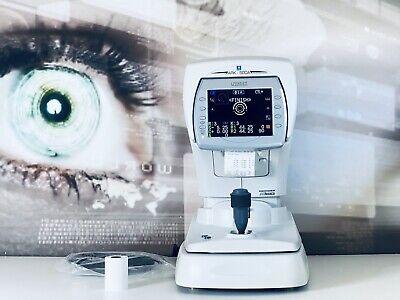 Nidek Ark 500a Autorefractor Keratometer In Excellent Condition