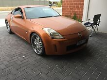 FOR SALE - Nissan 350Z Track Edition *Still under warranty Como South Perth Area Preview