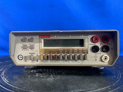 Keithley 197a Multimeter W 1978 Gpib