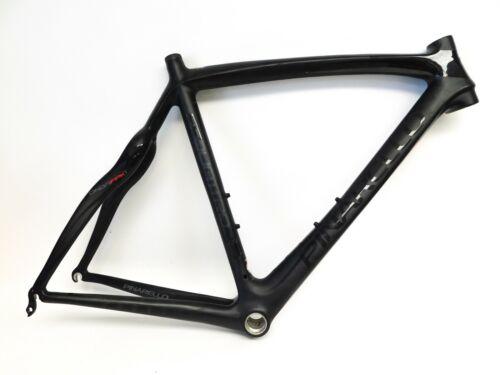 Carbon Pinarello Onda FPK1 Quattro Road Bike Frame Only 700c 54cm