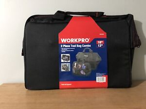 2 Brand New Tools Bags