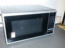 Used LG Microwave Dulwich Hill Marrickville Area Preview