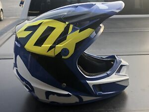 Youth Large Fox Helmet