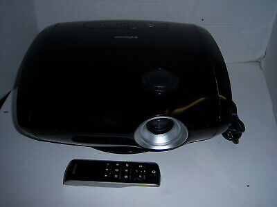 InFocus IN72 Projector WVGA Home Theater Projector