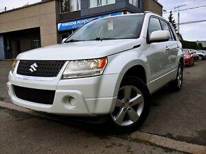 2011 Suzuki Grand Vitara JX 4WD A/C
