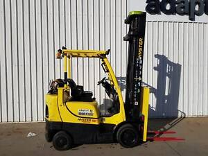 2.5T LPG Counterbalance Forklift Dry Creek Salisbury Area Preview