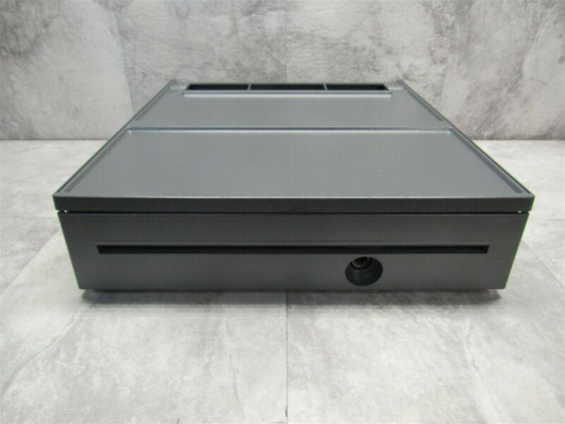 NEW IBM Toshiba 4800 4900 POS Cash Register Drawer 40N7254 - GRAY - WIDE