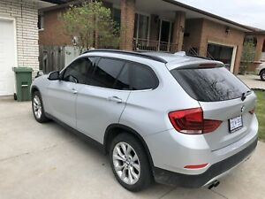 "2014 BMW X1 ""Mint condition"""