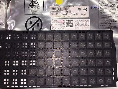 2 Piece Lot Tms320c6205dzhk200 Ic Fixed-point Dsp 288-bga Rohs