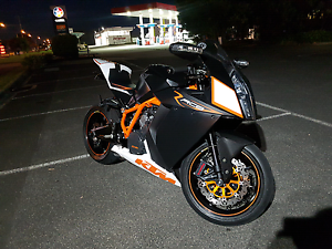 KTM RC8R 1190 Chelsea Heights Kingston Area Preview