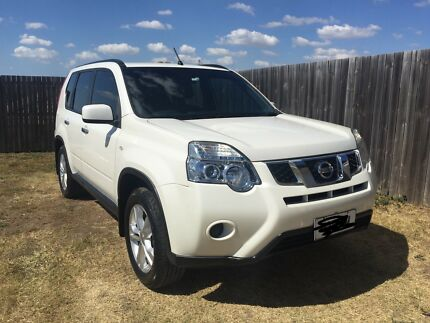 2011 Nissan X-Trail, good condition