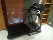 Avanti GFIT300 Treadmill Woodforde Adelaide Hills Preview