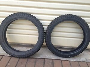 Motorcycle Tyres Rostrevor Campbelltown Area Preview