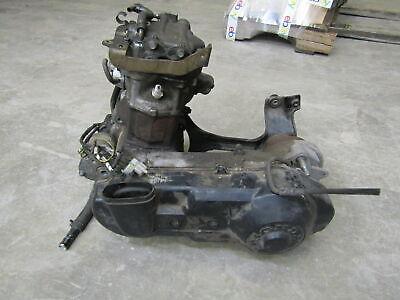 2001 HONDA HELIX 250 ENGINE MOTOR