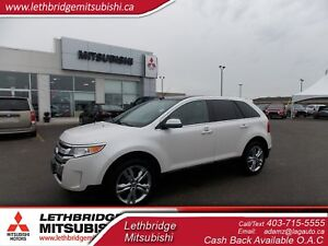2012 Ford Edge Limited CALL OR TEXT ADAM FOR PRICING OR PRE-A...