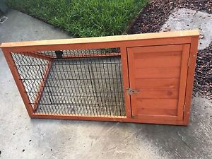 Guinea Pig Hutch Ringwood Maroondah Area Preview