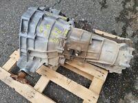 Getriebe Schalter Audi Q5 8R   6-Gang   2,0 Liter   0B1300027M Rheinland-Pfalz - Koblenz Vorschau