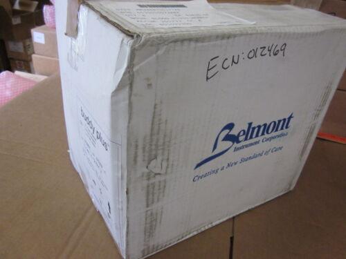 Belmont buddy plus Fluid Warmer System p/n 905-00002 w/ heater  New