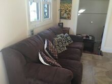 Comfortable 3.5 seater couch for sale Kew Boroondara Area Preview