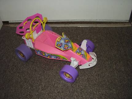 BARBIE DUNE BUGGY. Panania Bankstown Area Preview