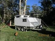 Combination Pop Top Campervan Shorncliffe Brisbane North East Preview