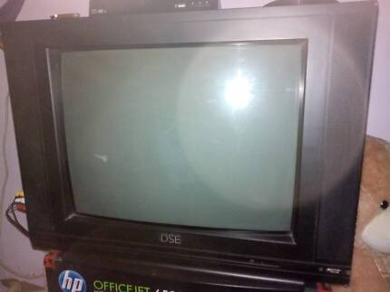 TV DSE & Set top box in great condition Waterford West Logan Area Preview