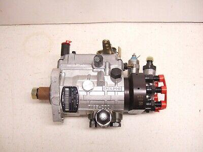 John Deere 6500 Tractor Fuel Injection Pump-re65263-cav-lucas-new Oem