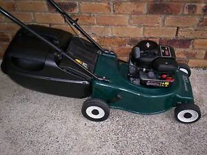 LAWNMOWER SERVICE,REPAIR.NEW+USED 2+4 STROKE PARTS.OIL. Runcorn Brisbane South West Preview