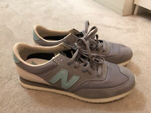 Womens New Balance 620 running shoes - brand new (size 10)