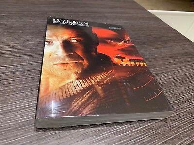 JUNGLA DE CRISTAL 2 ALERTA ROJA DVD EDICION DEFINITIVA
