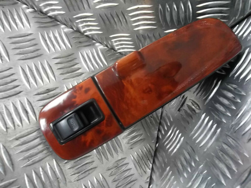 1998 LEXUS LS400 OS DRIVER SIDE REAR WINDOW SWITCH WITH ASHTRAY 574105-0020