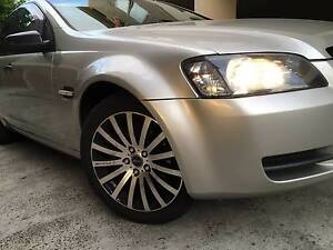 2006 Holden Commodore Sedan Brunswick West Moreland Area Preview