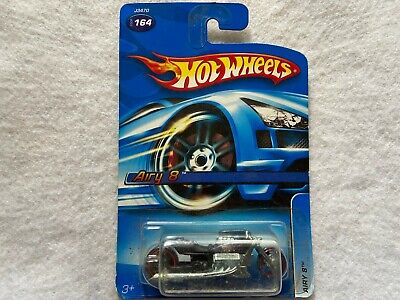 Airy 8 Collector #164 Hot Wheels