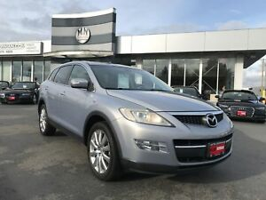 2007 Mazda CX-9 GT AWD Navi Rear Camera 7-Passanger Only 168, 00
