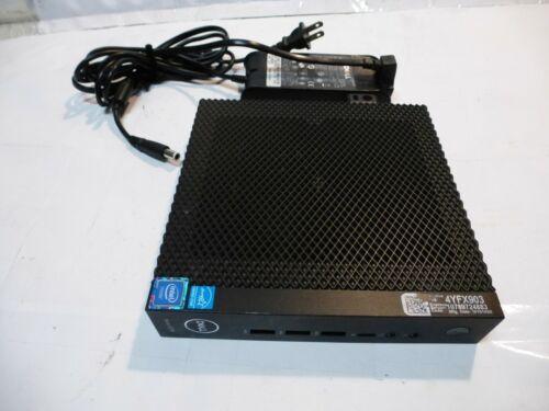 Dell Wyse - 5070 - Thin Client Intel 16GB eMMC 4GB RAM