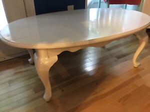 Assorted Coffee tables