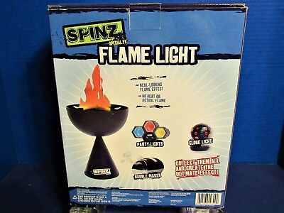 New FX Special Effect Flame Light For Parties Shows DJ