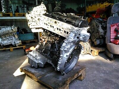 Motor Engine Mercedes Sprinter 2009-2013 313 316 CDI 651.955 651955 0 Tkm