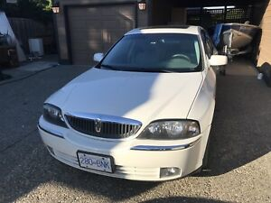 2005 Lincoln Ls