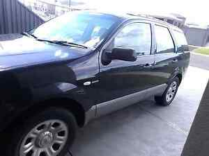 Ford territory for swaps or sale Lara Outer Geelong Preview