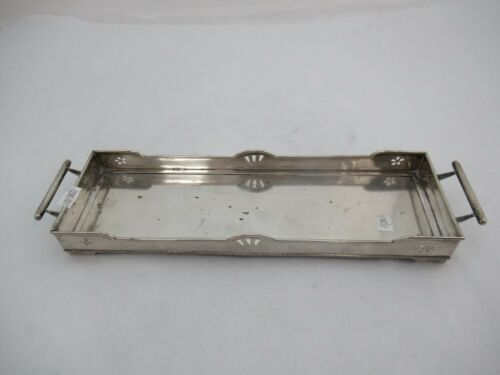 Sterling Silver Tray 322 grams
